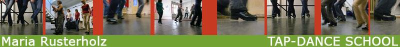 Tap Dance School Maria Rusterholz